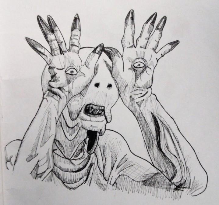 pale-man